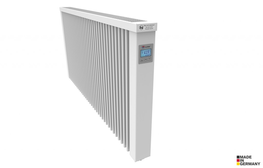 AeroFlow heating panel MAXI 2450W