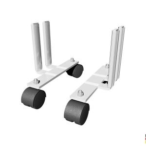 AeroFlow wheeled stand