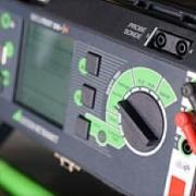 AeroFlow heating panels - research and development