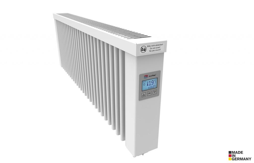 Akumulačný vykurovací panel Slim 1200 W