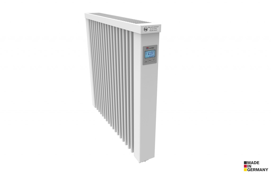 Akumulační topný panel COMPACT 1300 W